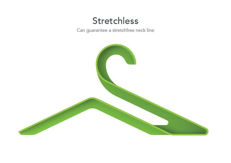 Stretchless by Rob Rye