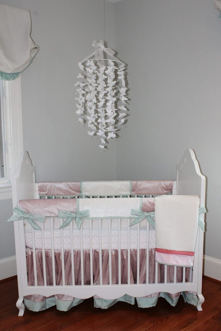 186 best Classic Nursery Ideas images on Pinterest | Nursery ideas ...