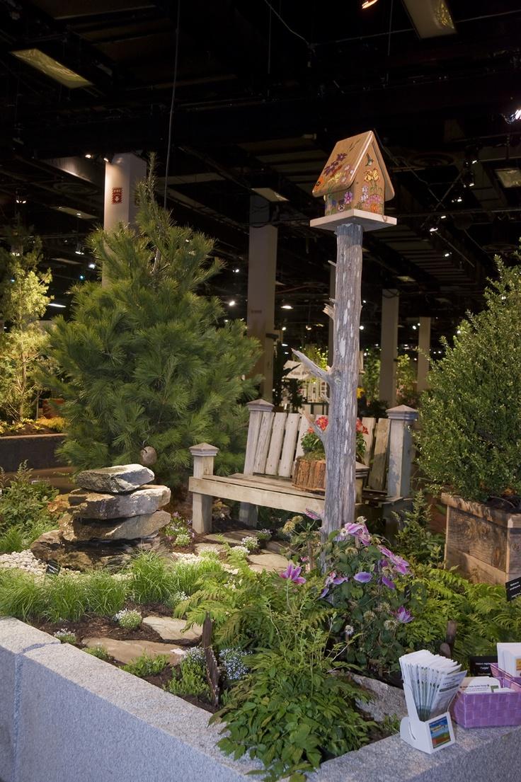 The 26 best Boston Flower & Garden Show images on Pinterest | Boston ...