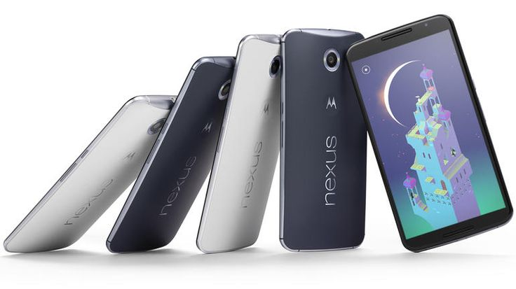 Google's newest flagship phone is finally here. But instead of holding a press event like years past, the tech-giant announced its newest Nexus 6 and Nexus 9 tablet today, via an online press release. The device starts at $649 (32GB) and $699 (64GB).