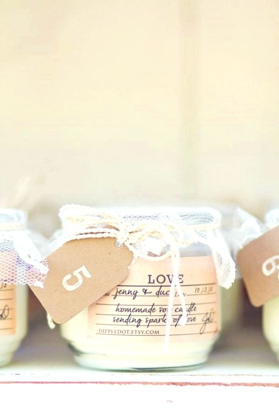 How To Use Wedding Favor Sayings To Personalize Your Wedding Favor Choices Jam Wedding Favors Wedding Party Favors Candle Wedding Favors