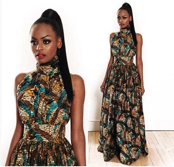 17 Best Images About African Fashion On Pinterest