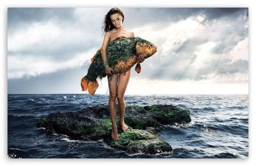 Creative Art Photography HD Wallpaper