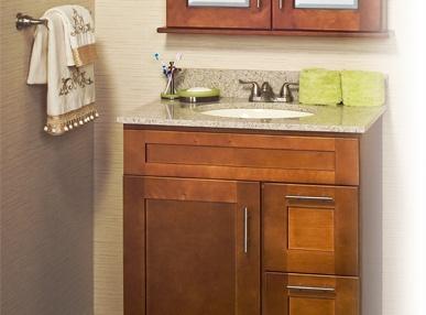 Best RTA Vanity Cabinets Images On Pinterest Rta Cabinets - Unassembled bathroom vanity cabinets for bathroom decor ideas