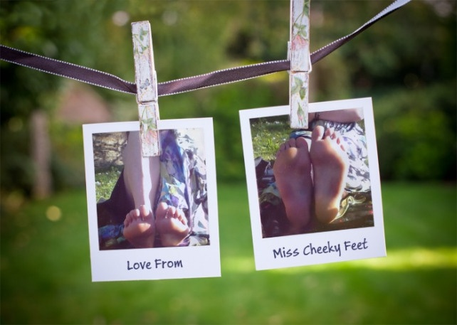 My bare soles in the park, 2013, feet pic, toes, feet polaroids pegged on washing lineTogether Forever, 2012 Tops, Friends, Baby Boys, Handmade Dolls, Book Covers, Kids, 60, Baby Photos