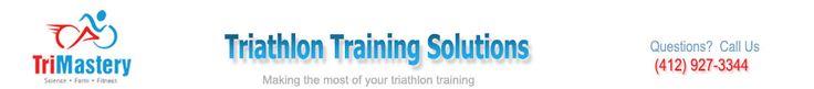 Sprint  Triathlon Training