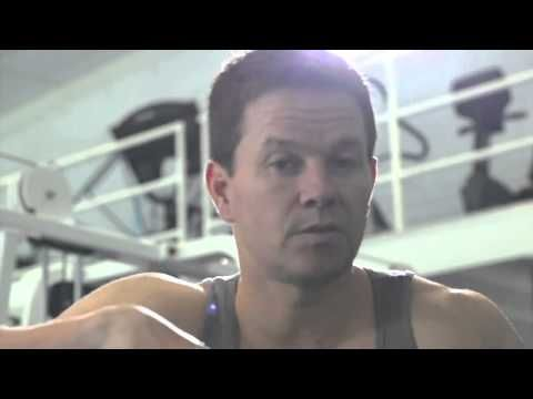 MARK WAHLBERG - Training/On His New Nutrition Products - YouTube