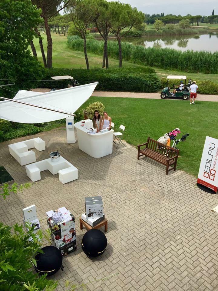 Vela Ke al Milano Marittima Life Golf Cup