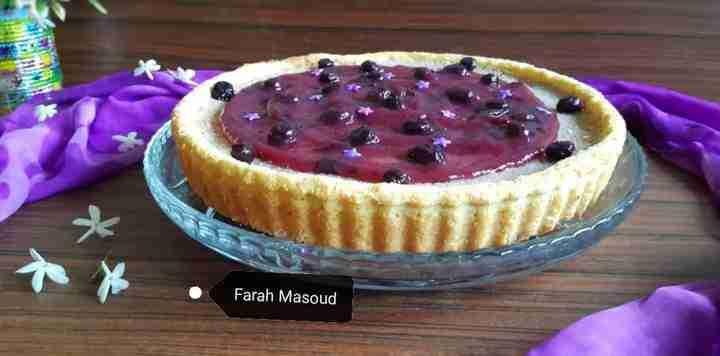 تارت تشيز كيك زاكي Desserts Cheesecake Mini Cheesecake
