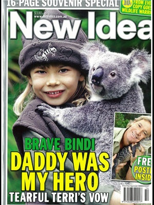 New Idea - Australia's longest running magazine - is marking 110 years of knowing what women want.