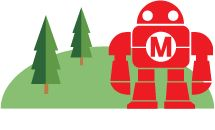 Maker Camp, sponsored by MAKE magazine, is a virtual summer camp for teens, with a focus on creating, building, and discovering. 30 awesome projects in 30 days on Google+. Maker Camp is free and open to all.