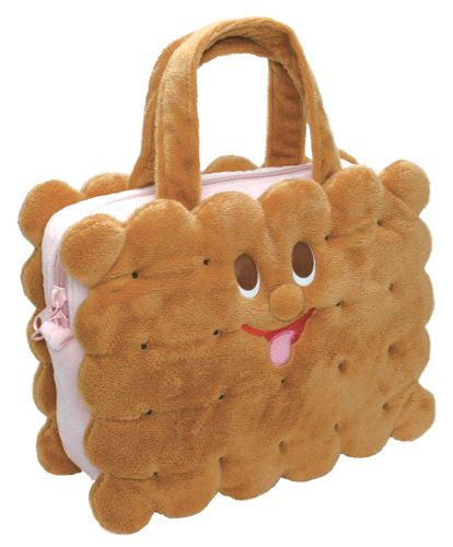 Biscuit Bag, Gladee