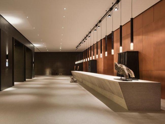Hotel design pinterest for Ruxxa design hotel 3