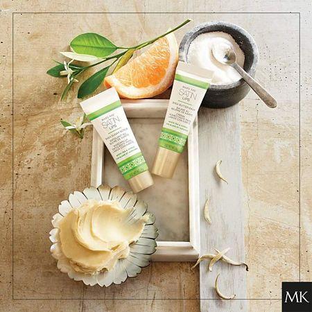 Recupera la textura y suavidad de tus labios con este maravilloso #set labios #MaryKay a base de Karité y Limón.