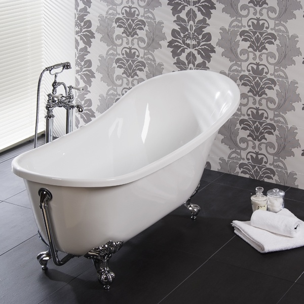 17 Best Images About Classic Bathroom Ideas On Pinterest