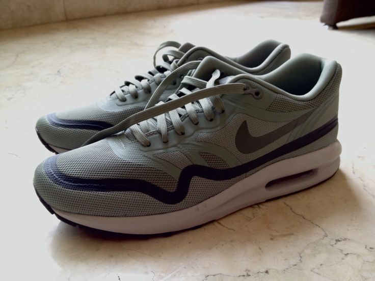 "Air max 1 lunarlon ""jade stone/river rock/neutral grey"""