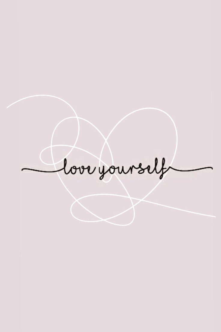 26 Love yourself wallpaper   Bts tattoos, Bts drawings, Love yourself ...