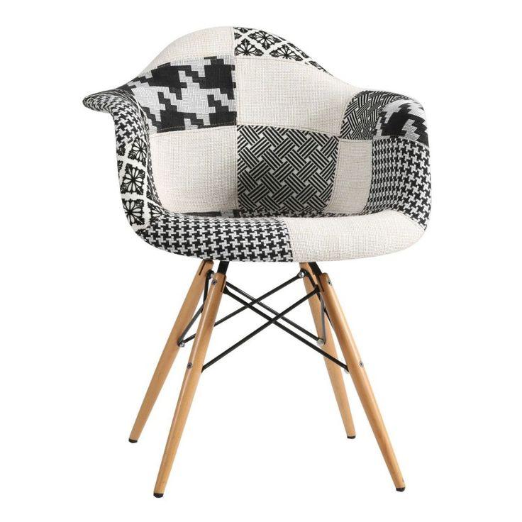 25+ beste ideeën over chaise eames pas cher op pinterest - armoire ... - Chaises Eames Pas Cher