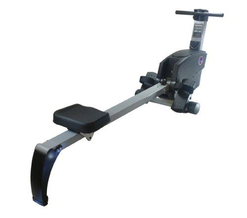 best low cost rowing machine