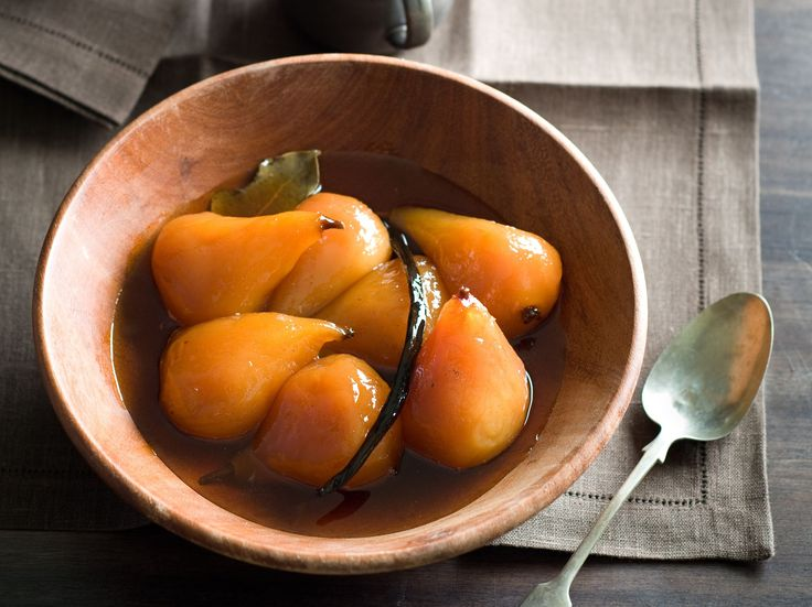 Sticky Pears Anyone