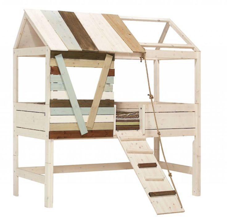 Kinderbett baumhütte  29 besten Furniture - Möbel Bilder auf Pinterest   Oliven, Barbie ...