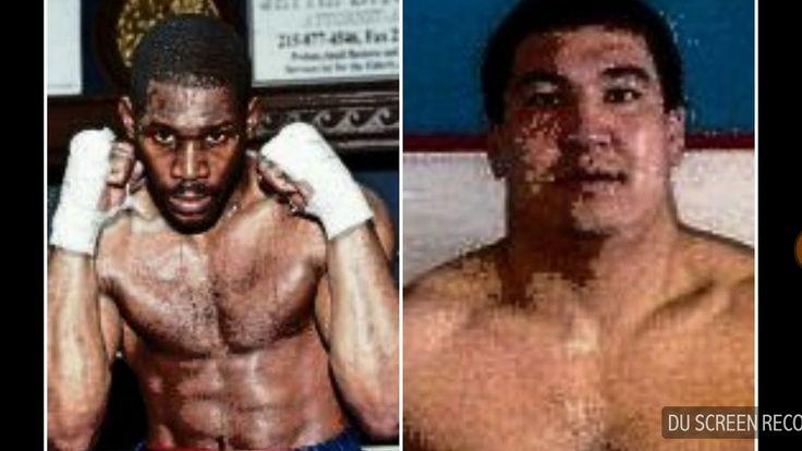 Bryant Jennings vs Akhror Muralimov - Heavyweight Boxing Talk!!