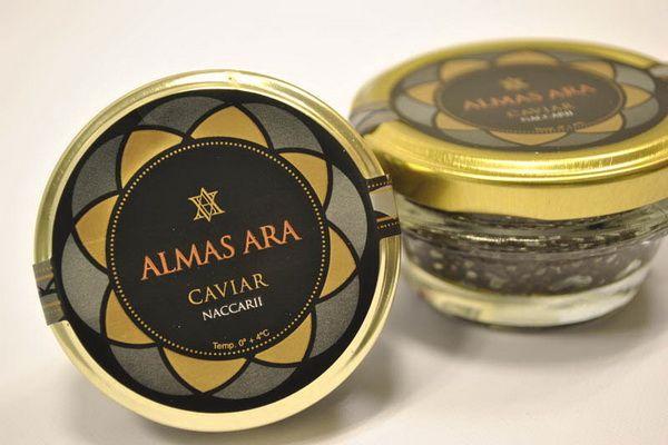 Diseño Vida de Lujo: Most Expensive Caviar en el Mundo