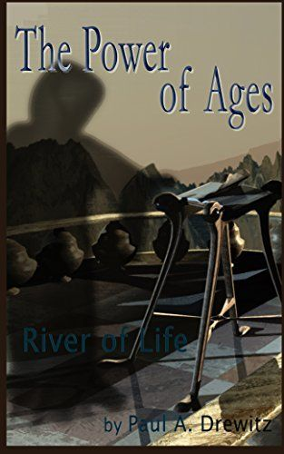 The Power of Ages: River of Life by Paul Drewitz, http://www.amazon.com.au/dp/B00S1CGQRK/ref=cm_sw_r_pi_dp_nx.Zvb1ZRN9FC