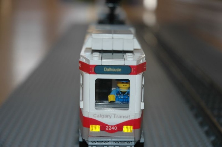 calgary transit gst