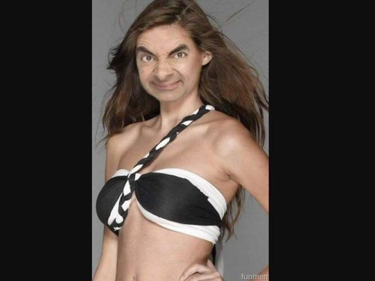 Ms Bean!