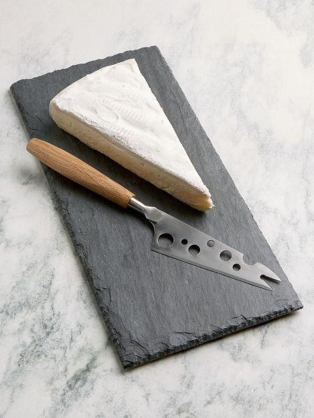 Ergonomic Cheese Knife