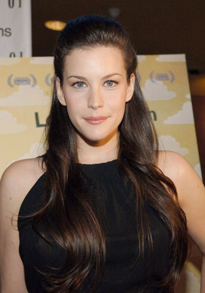 Photo of Liv Tyler for fans of Liv Tyler.