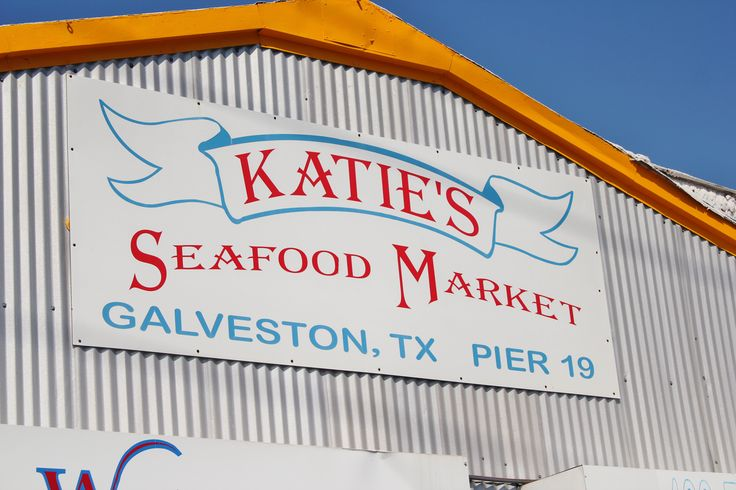 16 best katie 39 s seafood market images on pinterest for Galveston fish market
