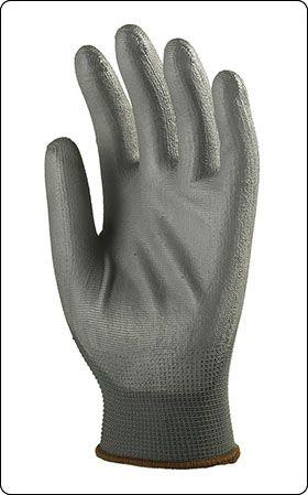 Γάντια προστασίας για εργασίες ακριβείας Eurotechnique 612