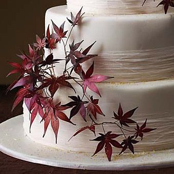 Brides: The 50 Most Beautiful Wedding Cakes | Wedding Ideas | Brides.com