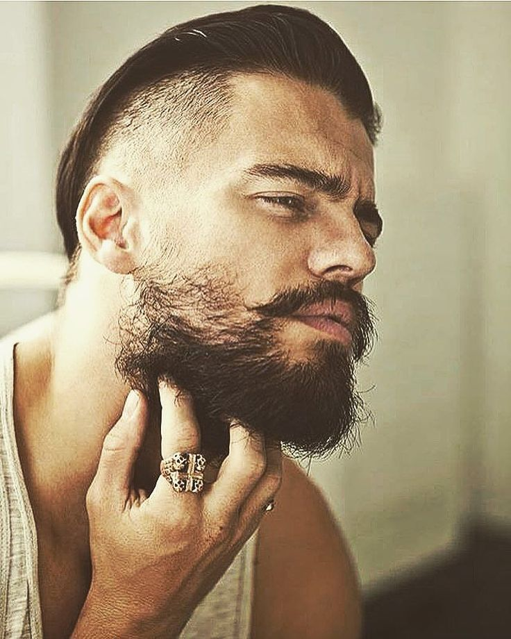 awesome 5 Easy Steps To Achieve The Perfect Beard Neckline