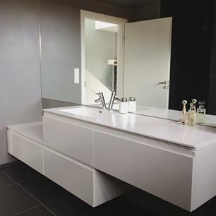 lerkefunkis.com // bathroom