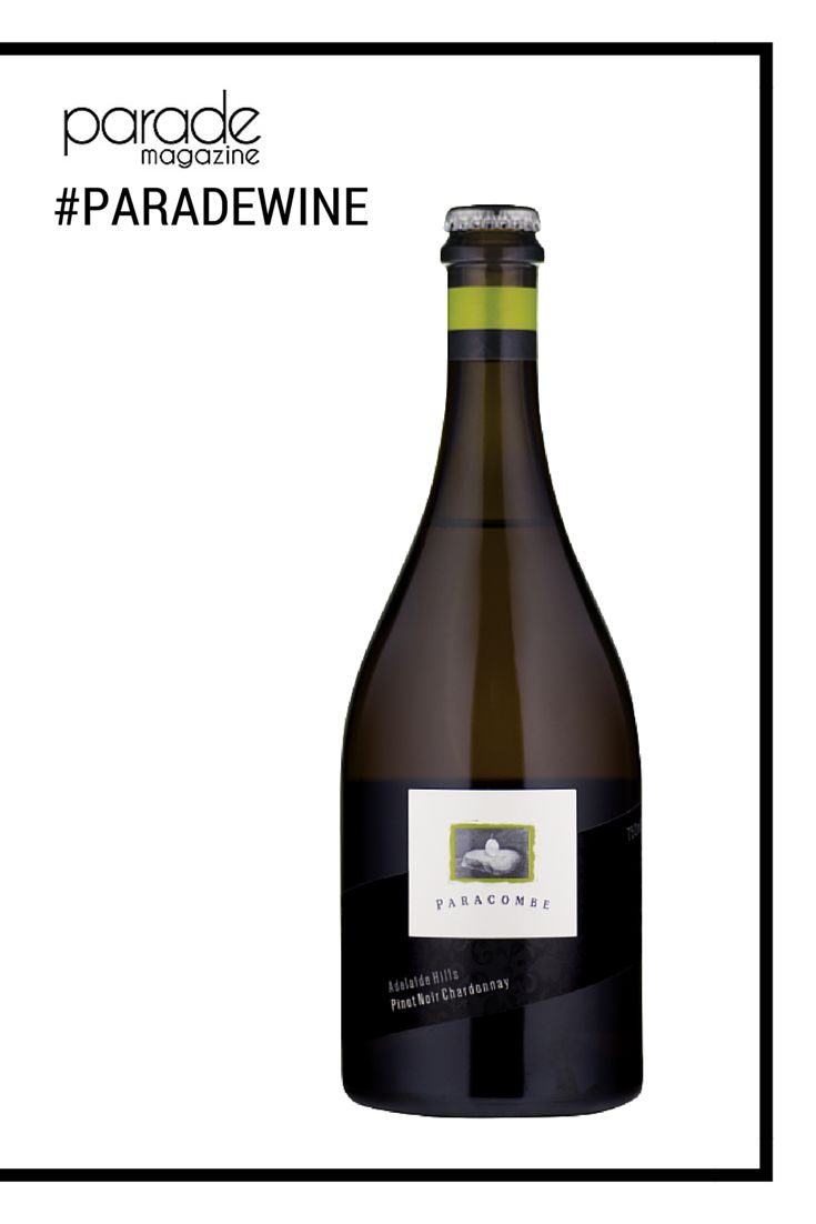 #paradewine Paracombe. Adelaide Hills Pinot Noir Chardonnay Sparkling 2013. Sparkling wine in Australia is being done very well by many now, and great to see more and more coming to the fray. This stonefruit and bakery goods-scented wine shows frisky bead, some creaminess to texture, long flavour, saline finish. Refreshing and with some complexity. 12.5% #parade #norwood #adelaide #wine #southaustralia #winedesign