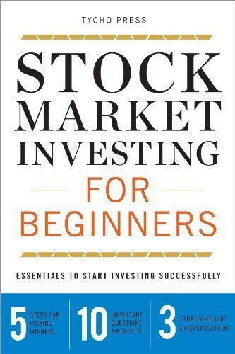 BESTSELLER! Stock Market Investing for Beginners:... $0.99 #stockmarketinvesting #stockmarkettrading