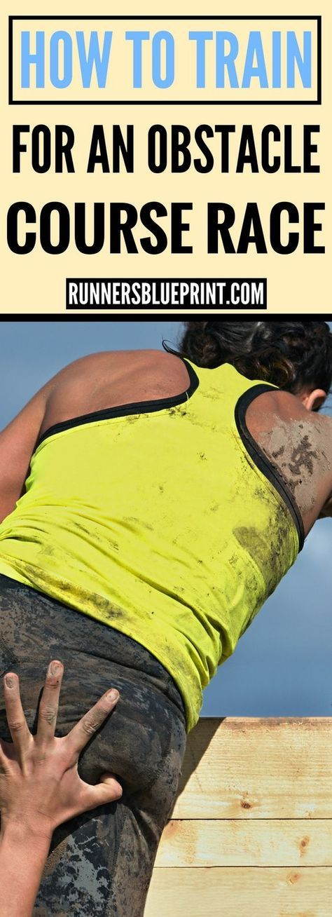 Looking to start training for an obstacle race course, but are unsure how to begin? Then, buddy, you have come to the right place. Today I'm going to share with you the guidelines you need for an amazing obstacle race course adventure. Note: This guide is relatively long, but it's worth your time. Hence, please give it a try and don't give up on it. http://www.runnersblueprint.com/the-ultimate-obstacle-course-race-training-guide/