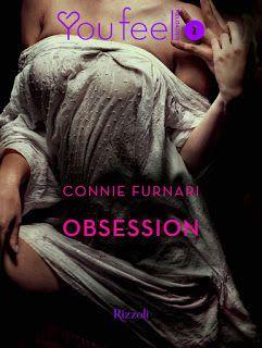 Il Cerchio della Strega Lettrice: Recensione #25: Obsession di Connie Furnari
