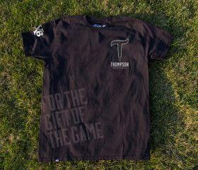 6x6 Lacrosse Thompson Brothers Lacrosse Tee Shirt
