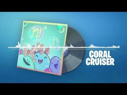 Fortnite Coral Chorus Lobby Music Season 8 Youtube Fortnite Chorus Season 8