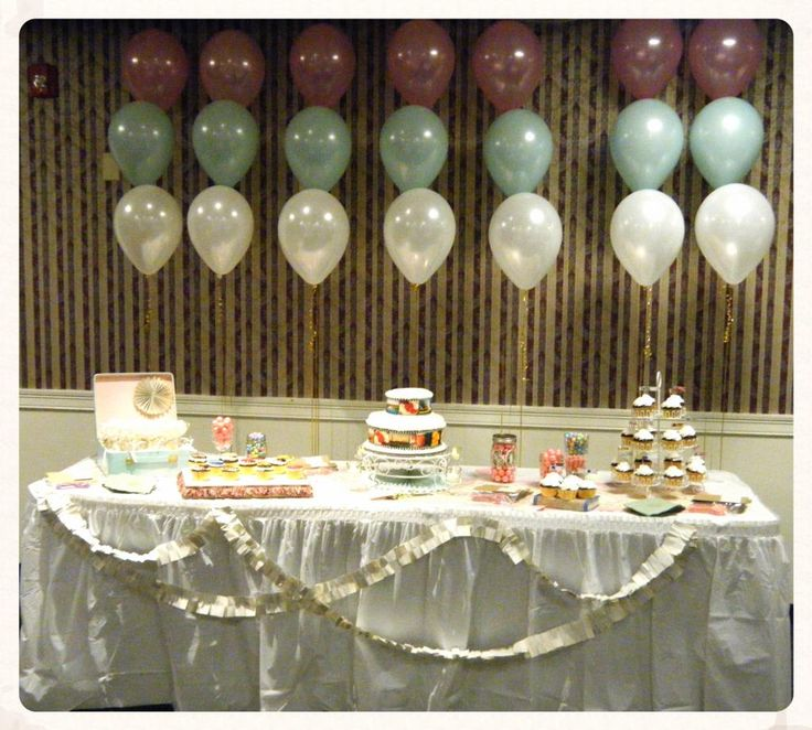 Vintage Photography Themed Birthday Party