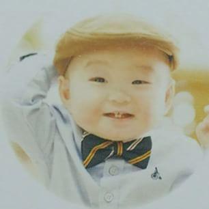 Instagram photo by song__minguk - Baby minguk❤️#thereturnofsuperman #daehan…