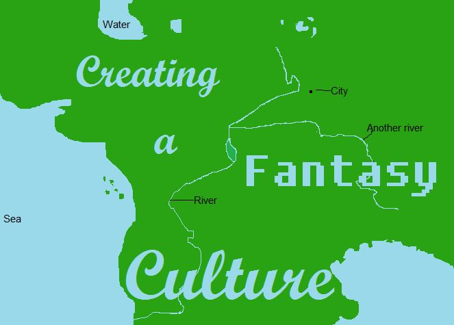 As someone who writes mostly fantasy/sci fi, THIS is the kinda thing I've been looking for. I already do it, but a pinpointed list will make recordkeeping easier! || Creating a Fantasy Culture