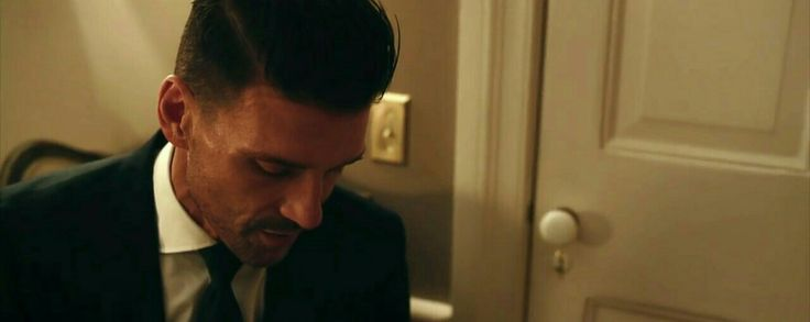 Frank Grillo As Leo Barnes   The Purge: Anarchy