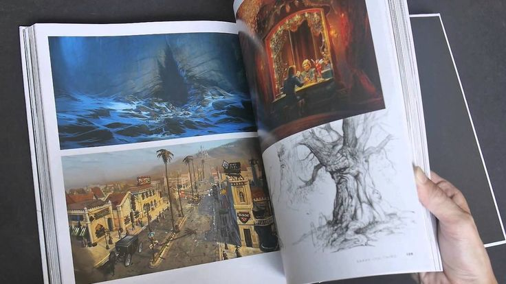 The Art of DreamWorks Animation: Celebrating 20 Years of Art