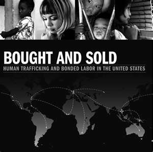 human trafficking of young women to be sold in prostitution essay The operation today, the business of human sex trafficking is much more organized and violent these women and young girls are sold to traffickers, locked up in rooms or brothels for weeks or months, drugged, terrorized, and raped repeatedly 10 these continual abuses make it easier for the traffickers to control their victims.