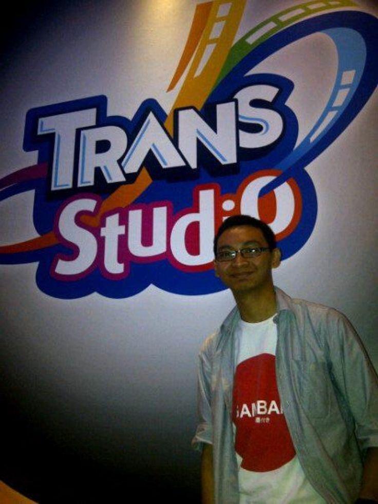 #trans #studio #theme #park #bandung